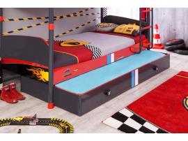 Кровать выдвижная Champion Racer 90х190 (1303) изображение 2