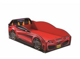 Кровать-машина Champion Racer Spyder 70х130 (35.1304) изображение 2