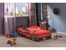 Кровать-машина Champion Racer Spyder 70х130 (35.1304) изображение 3