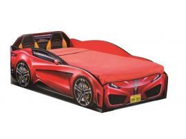 Кровать-машина Champion Racer Spyder 70х130 (35.1304) изображение 1