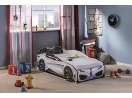 Кровать-машина Champion Racer Spyder 70х130 (35.1305) изображение 2