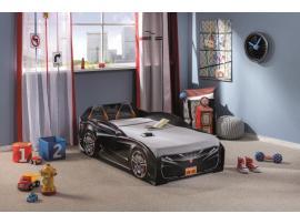 Кровать-машина Champion Racer Spyder 70х130 (35.1306) изображение 2
