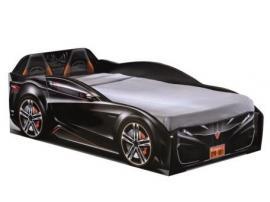 Кровать-машина Champion Racer Spyder 70х130 (35.1306) изображение 1