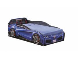 Кровать-машина Champion Racer Spyder 70х130 (35.1307) изображение 2