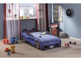 Кровать-машина Champion Racer Spyder 70х130 (35.1307) изображение 3