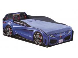 Кровать-машина Champion Racer Spyder 70х130 (35.1307) изображение 1