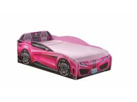 Кровать-машина Champion Racer Spyder 70х130 (35.1308) изображение 2