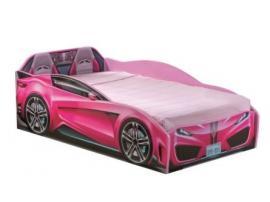 Кровать-машина Champion Racer Spyder 70х130 (35.1308) изображение 1