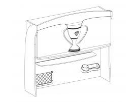 Надстройка к письменному столу Football (1103) изображение 2