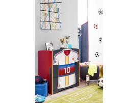 Комод Football (1201) изображение 2