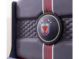 Кровать Football L 100х200 (1301) изображение 2