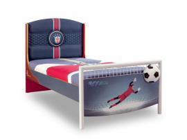 Кровать Football XL 120х200 (1304) изображение 1