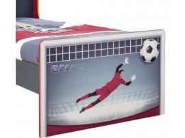 Кровать Football 90х190 (1306) изображение 2
