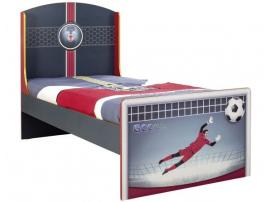 Кровать Football 90х190 (1306) изображение 1