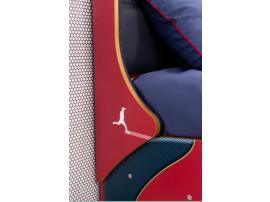 Кровать с подъемным механизмом Football 90х190 (1705) изображение 4