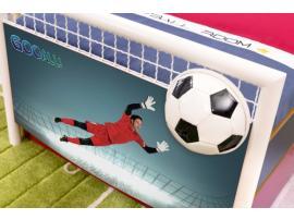 Кровать с подъемным механизмом Football 90х190 (1705) изображение 6