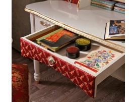 Стол письменный-бюро Sultan (1103) изображение 3
