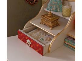 Стол письменный-бюро Sultan (1103) изображение 6