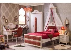 Кровать Sultan 90х200 (1301) изображение 5