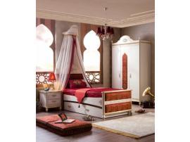 Кровать Sultan 90х200 (1301) изображение 6