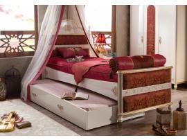 Кровать Sultan 90х200 (1301) изображение 8