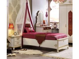 Кровать с подъемным механизмом Sultan 90х190 (1705) изображение 3