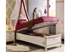 Кровать с подъемным механизмом Sultan 90х190 (1705) изображение 4