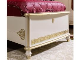 Кровать с подъемным механизмом Sultan 90х190 (1705) изображение 2