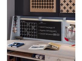 Надстройка к письменному столу Trio (1102) изображение 3