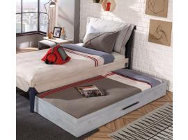 Кровать выдвижная Trio 90х190 (1303) изображение 2