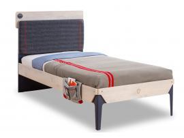 Кровать Trio Line 100х200 (1310) изображение 1