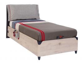 Кровать с подъемным механизмом Trio 100х200 (1705) изображение 1