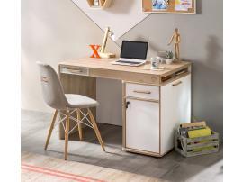 Стол письменный Dynamic (1101) изображение 3
