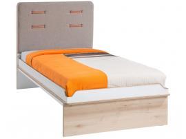 Кровать Dynamic L 100х200 (1301) изображение 1