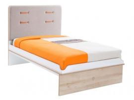 Кровать Dynamic XL 120х200 (1304) изображение 1