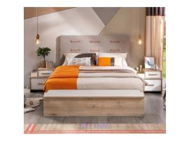 Кровать Dynamic XXL 140х200 (1307) изображение 2