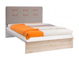 Кровать Dynamic XXL 140х200 (1307) изображение 1
