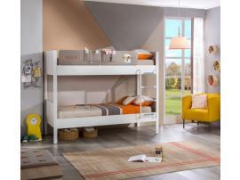 Кровать двухъярусная Dynamic 100х190 (1401) изображение 2