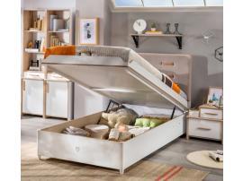 Кровать с подъемным механизмом Dynamic 100х200 (1705) изображение 3