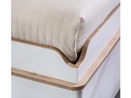 Кровать с подъемным механизмом Dynamic 100х200 (1705) изображение 5