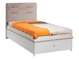 Кровать с подъемным механизмом Dynamic 100х200 (1705) изображение 1