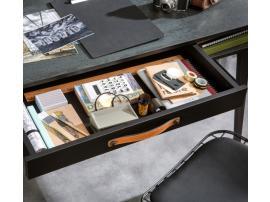 Надстройка к письменному столу Dark Metal (1102) изображение 4
