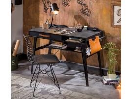 Стол письменный Dark Metal (1106) изображение 2