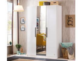 Шкаф 3-х дверный White (1002) изображение 2