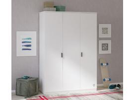 Шкаф 3-х дверный White Line (1013) изображение 3