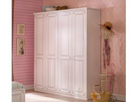 Шкаф 4-х дверный Selena (1003) изображение 2