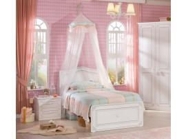 Кровать Selena L 100х200 (1301) изображение 2