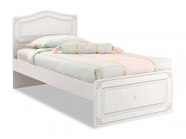 Кровать Selena L 100х200 (1301) изображение 1