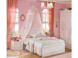 Кровать Selena XL 120х200 (1303) изображение 2