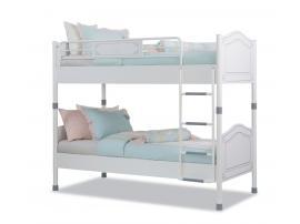 Кровать двухъярусная Selena 90х200 (1401) изображение 2